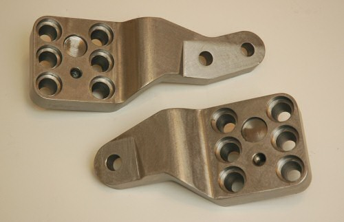 6 Hole Arms Now In Stock