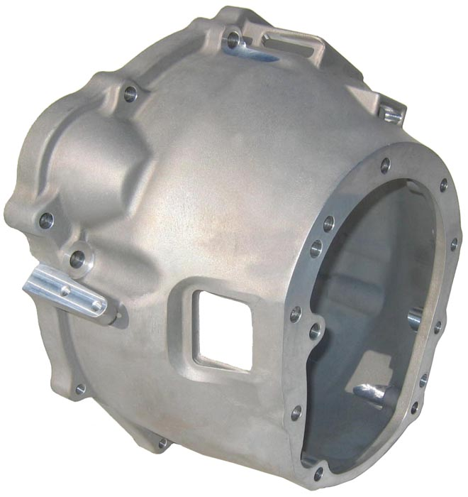 New Product: 2RZ / 3RZ to R-series Transmission Bellhousing