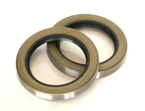 New Product - Rear Axle Seals