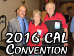 2016 CAL4WD Convention