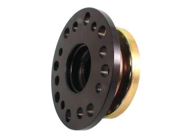 New Product - Five Pattern Flanges!