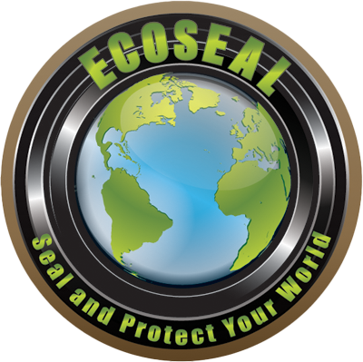 Marlin Crawler EcoSeal. Seal and Protect Your World.