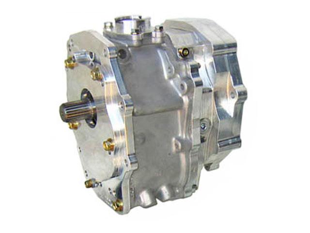 Chain Driven Transfer Case : Dual case unit v mc t marlin crawler inc