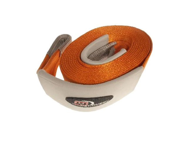 ARB Recovery Snatch Straps are back in our catalog & now available!