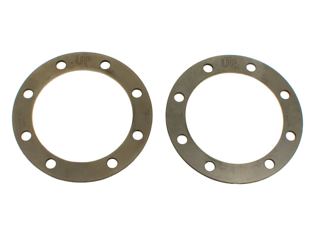 New Product: Backing Plate Eliminator Kit