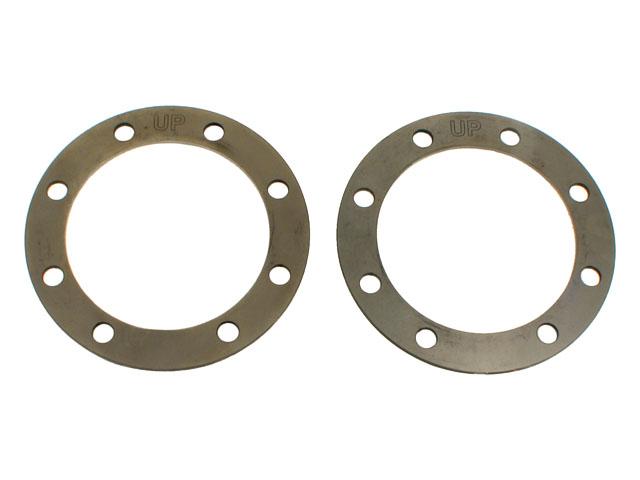 New Product: Backing Plate Eliminator Kit