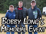 2013 WTF's Bobby Long Memorial Event