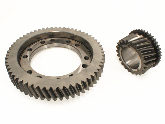Now Taking Pre-Orders on our new FJ80 Crawler Gears!