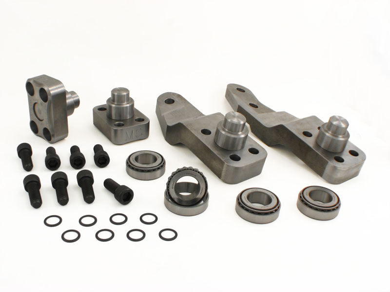 High Steer Kit for Hilux | Marlin Crawler, Inc