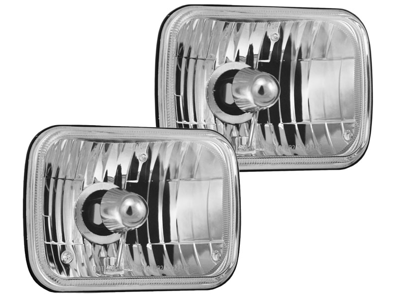 High Performance Replacement Headlights