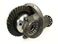 Marlin Crawler Toyota Differential