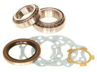 We are now carrying FJ80 Front Wheel Bearing Kits!