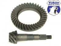 Yukon Ring and Pinion Gear Set