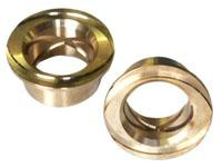 Brass Spindle Axle Bushing