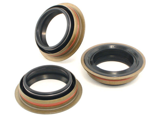 Exploring the Technology of the EcoSeal Inner Axle Seal
