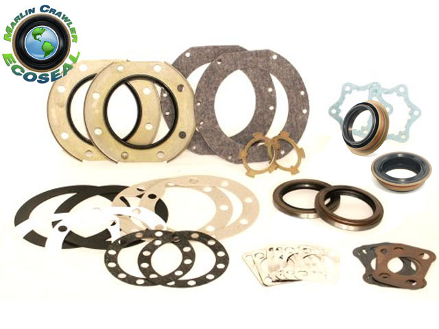 Knuckle Gasket & Seal Kits are back in stock!