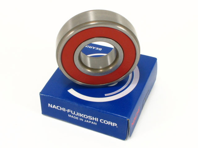 New Product: Power Steering Idler Bearing