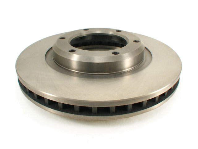 New Products - FJ80 Front and Rear Vented Disk Rotors
