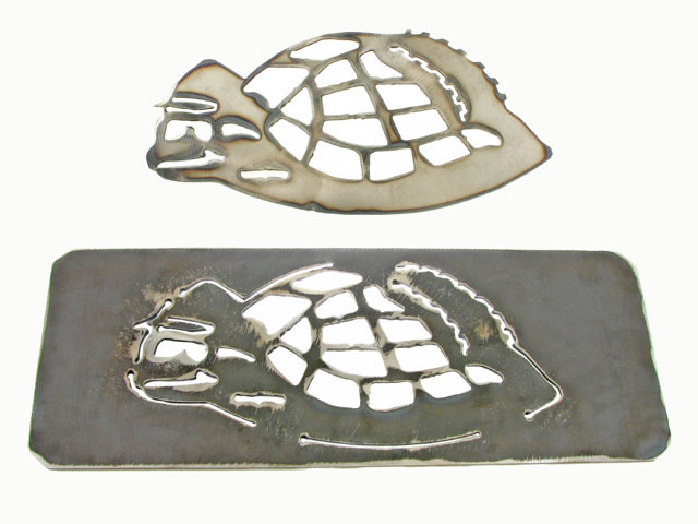 Check out our new Turtle Plates!!