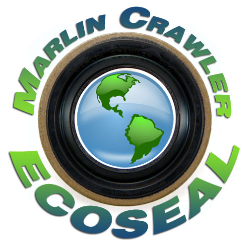 Marlin Crawler EcoSeal Product Line Announced!