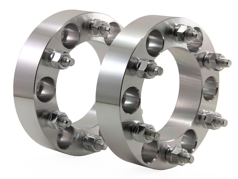 We are once again carrying Wheel Spacers!