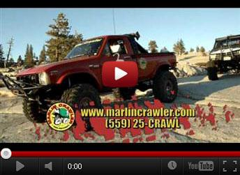 The Marlin Crawler Commercial