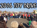 2016 Children's Toy Drive