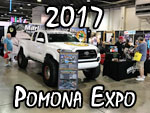 2017 Pomona Off Road Expo
