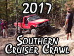 2017 Southern Cruiser Crawl