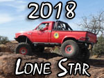 2018 Texas Lone Star Round Up