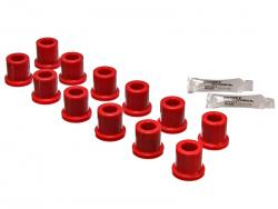 Hilux Pickup Spring and Shackle Bushing Kit for 1st Gens