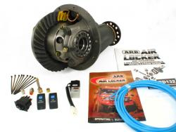 Marlin Crawler Complete ARB Air Locker Differential