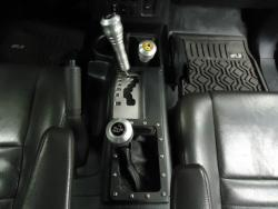 Here is our dual case installed in a FJ Cruiser