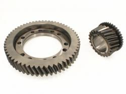 80 & 100-series Land Cruiser Crawler Gears