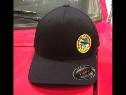 Marlin Crawler Patch Hat