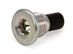 Low Profile Magnetic Drain Plug