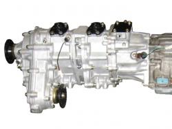 Marlin Crawler Autoautomatic Dual Transfer Case