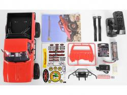Crawler Truck Scale R/C Car, What is Included in the box