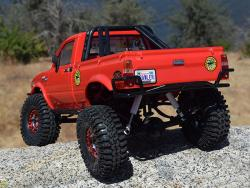 Crawler Truck Scale R/C Car