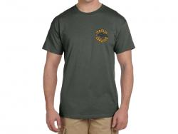 Totally Integrated Transfer case System Shirt, Front