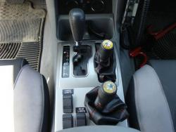 Here is our dual case installed in a Tacoma
