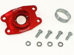 New Push-N-Turn Top Shift Base Kit