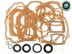 Marlin Crawler RF1A Gasket and Seal Rebuild Kit
